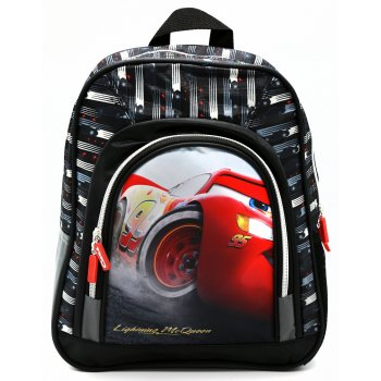 Dětský batoh Auta - Blesk McQueen