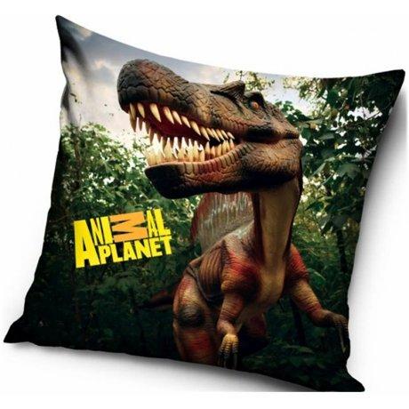 Povlak na polštář Animal Planet - Tyrannosaurus Rex