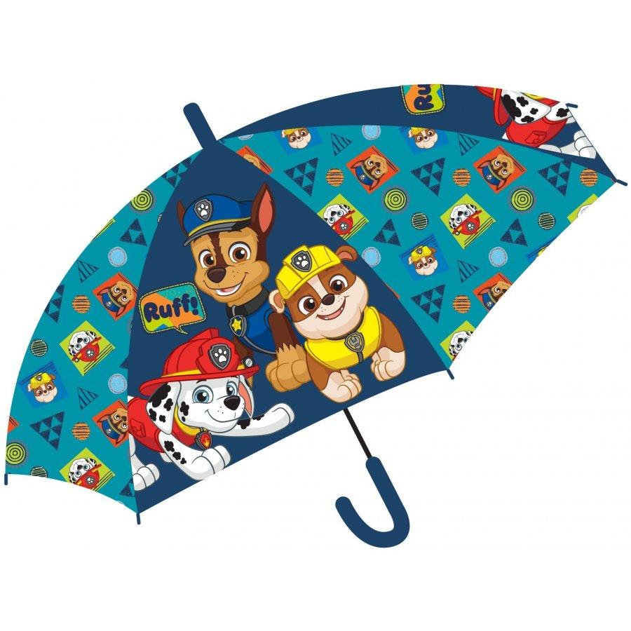 Dětský deštník Tlapková patrola - Ruff!