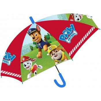 Dětský vystřelovací deštník Tlapková patrola - Paw Patrol