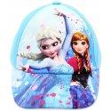 Dívčí kšiltovka Ledové království 2 - Frozen 2