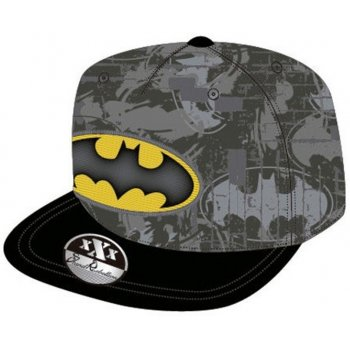 Hip Hop kšiltovka Batman