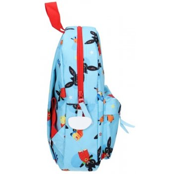 Dětský batůžek s přední kapsou Zajíček Bing