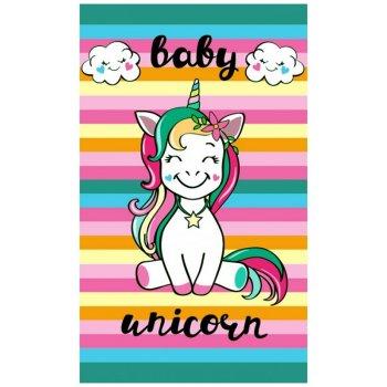 Dětský ručník Malý jednorožec