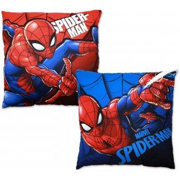 Oboustranný polštář Spiderman - MARVEL