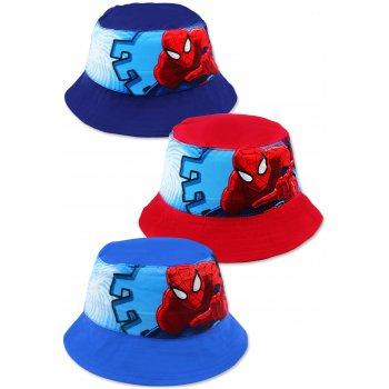 Dětský klobouk Spiderman