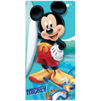 Plážová osuška Mickey Mouse potápěč