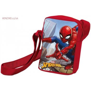Taška přes rameno Spiderman - MARVEL