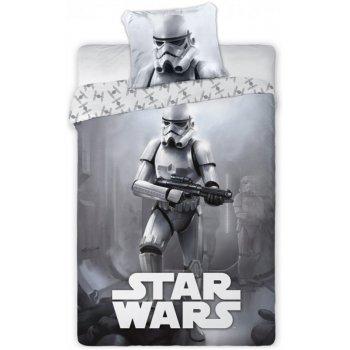 Bavlněné ložní povlečení Star Wars - Stormtrooper