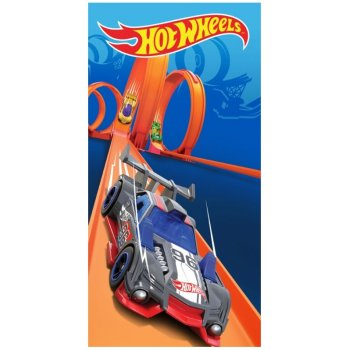 Plážová osuška Hot Wheels - Roto Revolution
