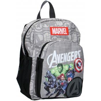 Batoh s přední kapsou Avengers - MARVEL