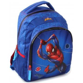 Batoh s přední kapsou Spiderman