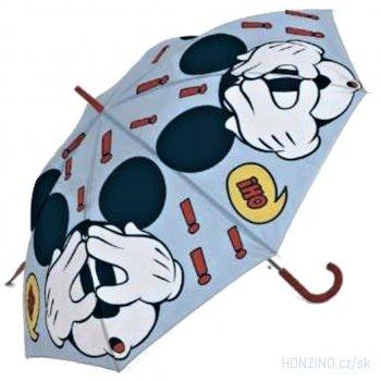 Dětský deštník Mickey Mouse