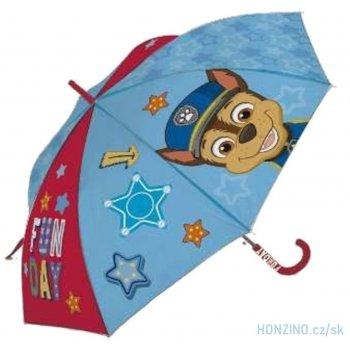 Dětský deštník Tlapková patrola - Chase a Marschall