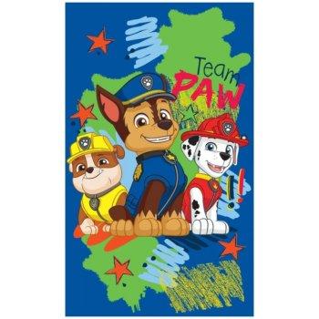 Chlapecký ručník Tlapková patrola - Paw Patrol
