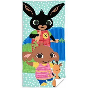 Dětský ručník Zajíček Bing