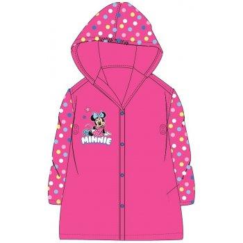 Dětská pláštěnka Minnie Mouse - Disney