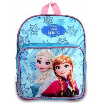 Dětský batůžek Ledové království s přední kapsou