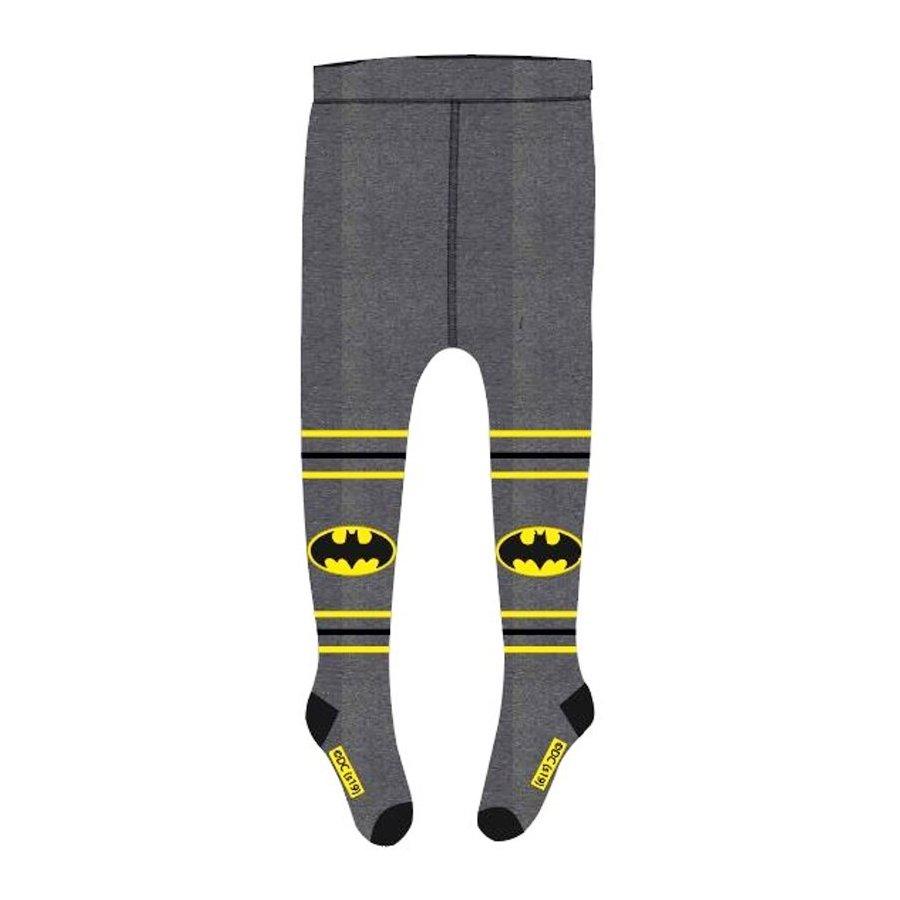 Chlapecké punčocháče Batman - šedé
