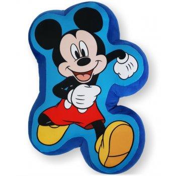 Tvarovaný 3D polštář Mickey Mouse - Disney