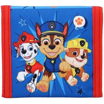 Dětská peněženka Tlapková patrola - Paw Patrol