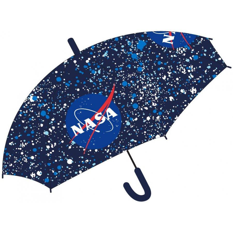 Dětský vystřelovací deštník NASA