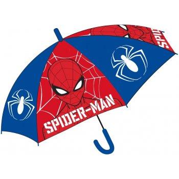 Dětský vystřelovací deštník Spiderman - MARVEL