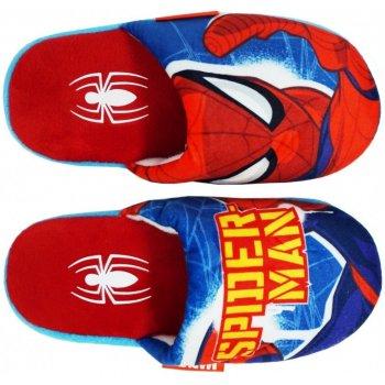 Dětské měkké papuče Spiderman