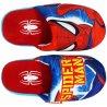 Dětské papučky na doma Spiderman. Pohodlné, měkké bačkůrky s plyšovým povrchem. Tyto pantofle jsou určeny pouze jako domácí obuv. Nepoužívejte je venku, nebo do vody. Pokud si i Vaše dítě oblíbiloSpidermana, prohlédněte si naši nabídku doplňků do dětských pokojíčků a doplňků oblečení s motivem Filmoví hrdinové. Upozornění: Cena se může lišit podle velikosti. Pro zobrazení odpovídající ceny zvolte velikost.