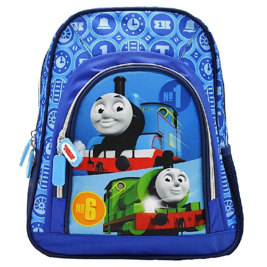 Dětský batoh Lokomotiva Tomáš