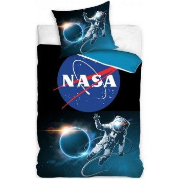 Bavlněné ložní povlečení NASA - Vesmírná mise