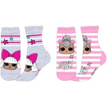 Dívčí ponožky L.O.L. Surprise