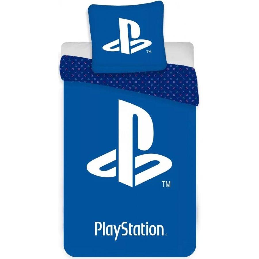 Bavlněné ložní povlečení PlayStation - Logo