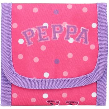 Dětská peněženka Prasátko Peppa