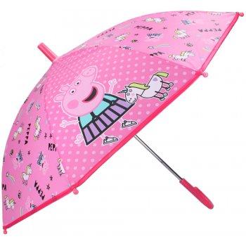 Dětský deštník Prasátko Peppa