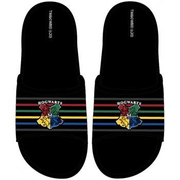 Gumové pantofle Harry Potter