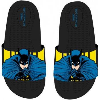 Dětské gumové pantofle Batman