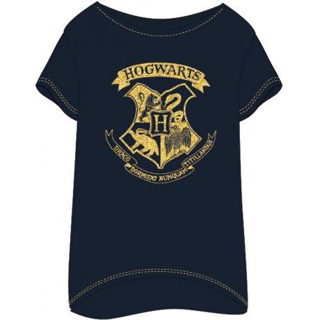 Dámské triko na spaní Harry Potter - Hogwarts