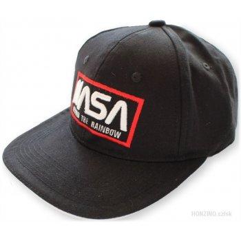 Hip Hop kšiltovka NASA