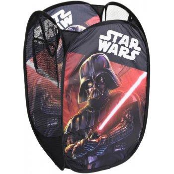 Skládací koš na hračky Star Wars