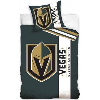 Hokejové ložní povlečení NHL Vegas Golden Knights Belt