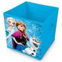 Úložný box na hračky Ledové království