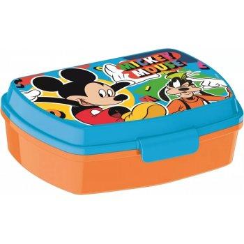 Box na svačinu Mickey Mouse - Disney