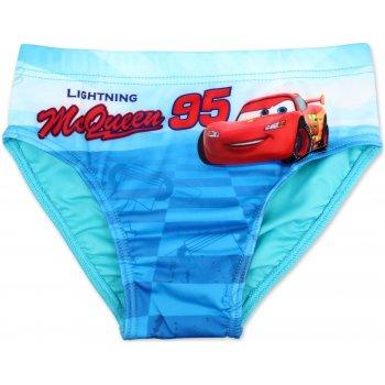 Chlapecké slipové plavky Auta - Blesk McQueen