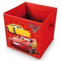 Úložný box na hračky Auta - Blesk McQueen