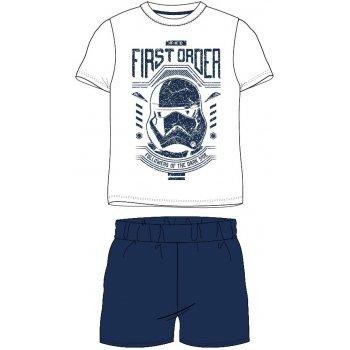 Pánské krátké pyžamo Star Wars - First Order