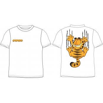 Pánské tričko Garfield