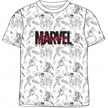 Pánské tričko MARVEL Comics