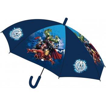 Vystřelovací deštník Avengers