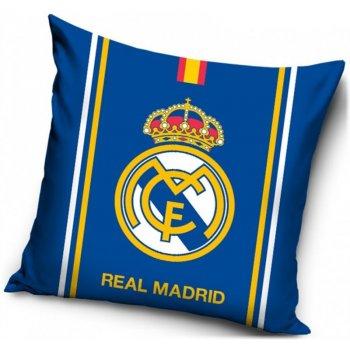 Povlak na polštář FC Real Madrid - Triplet
